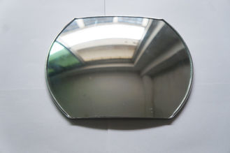 China Aluminum Material Car Mirror Replacement / Adjustable Blind Spot Mirror supplier